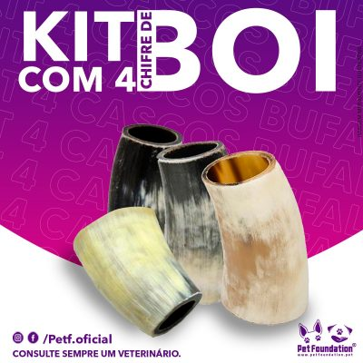 Kit Chifre
