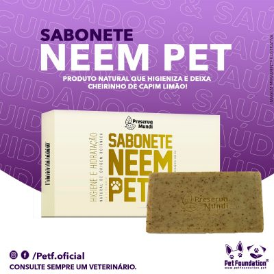 Sabonete-Neem