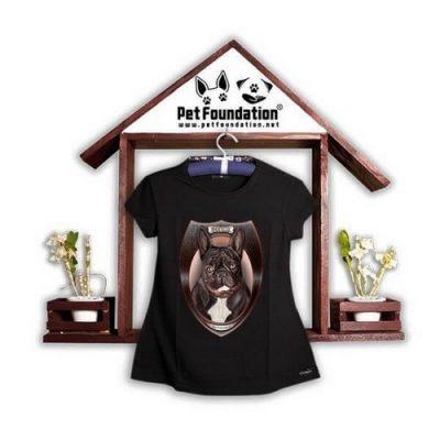 Bata-Preta-Bulldog