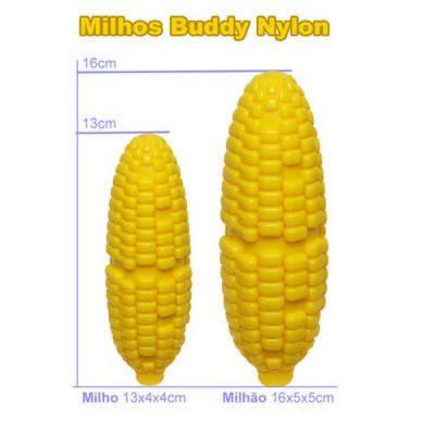 Brinquedo-Buddy-Toys-Milhão-Nylon-Amarelo