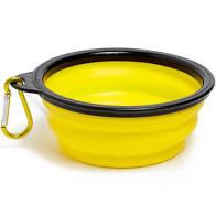 Tigela amarela
