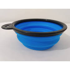 Tigela azul